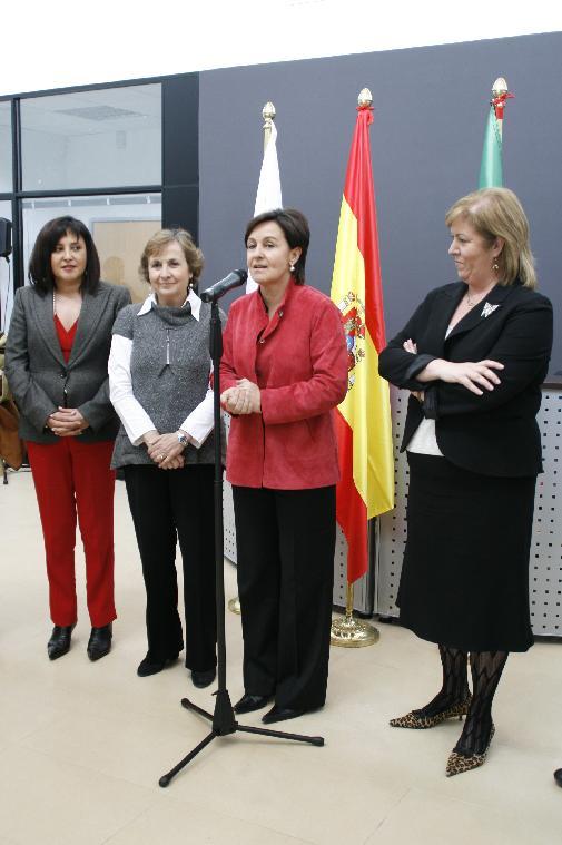 El gobierno invierte m s de euros en la nueva for Oficina empleo cantabria