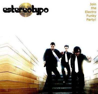 El grupo santanderino Estereotypo estrena disco
