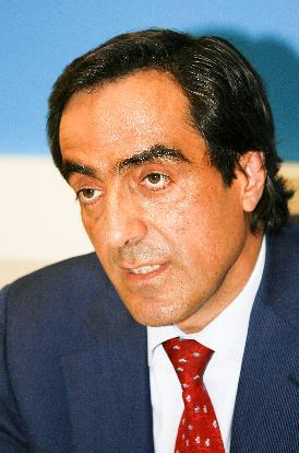 Ildefonso Calderón (PP)
