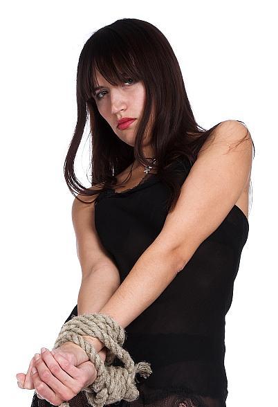 Violencia de género / Hunta-PhotoXpress.com