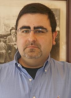 Óscar Sañudo