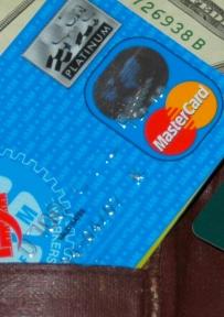 Fraudes con las tarjetas de crédito