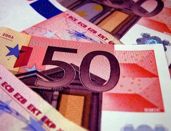 No es euro todo lo que reluce
