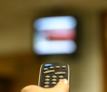 Esta red emitía ilegalmente la señal de televisión / Foto: Matthew Antonino/PhotoXpress.com