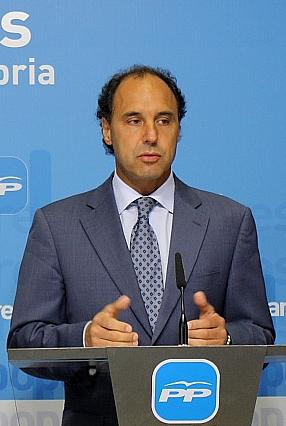 Ignacio Diego (PP)