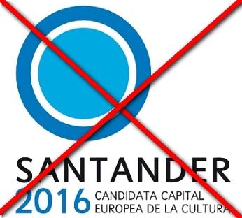 Santander no será Capital Europea de la Cultura en 2016