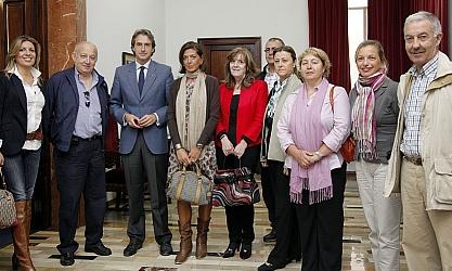 Adaner agradece la ayuda del Ayuntamiento de Santander