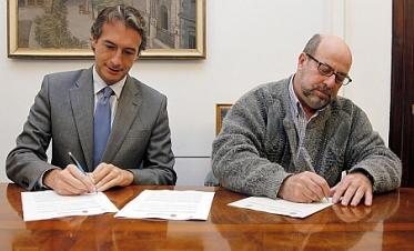 El Ayuntamiento de Santander colaborará en la promoción del proyecto social 'Entrevecinos'