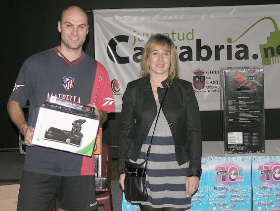 JuventudCantabria.net 2010 cierra sus puertas después de 69 horas de conexión continua a la red