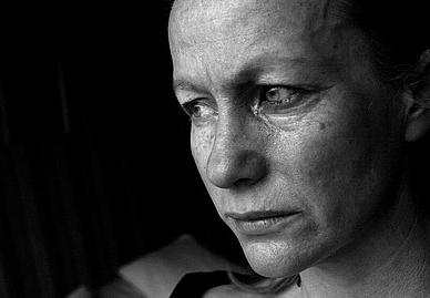 Violencia de género-/© Kelly Young - Fotolia.com