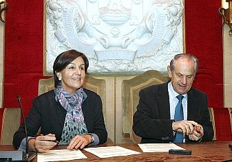 El gobierno aporta 5,5 millones de euros para el soterramiento de la Avenida de Bilbao en Camargo
