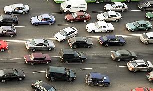 Tráfico pone en marcha un operativo especial para incrementar la seguridad y fluidez en la carretera / Foto: Ivan Hafizov/PhotoXpress.com