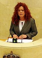 Tamara González (PP)