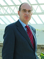José Antonio Cagigas (PP)