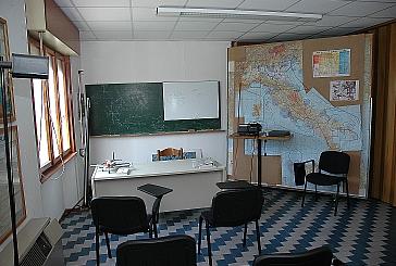 El Gobierno aprueba financiar con 79.595 euros actuaciones para disminuir las desigualdades educativas en Cantabria / Fotografía de archivo: Alfonso d'Agostino/PhotoXpress.com