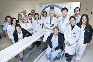 Importantes avances en Valdecilla en el diagnóstico de la enfermedad de Alzheimer
