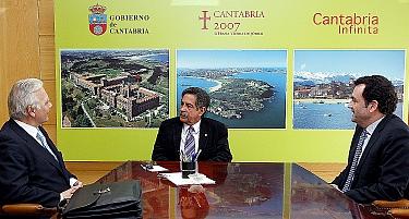 Sant-Gobain inaugurará en Vioño el primer horno de España para producción de vidrio solar fotovoltaico