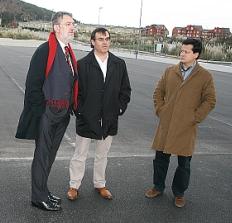 Más de 5 millones de euros invertidos en instalaciones deportivas través de los dos Fondos Estatales