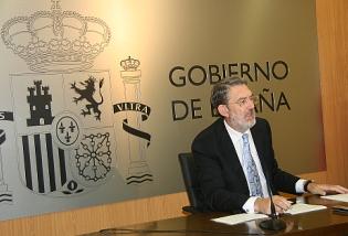 Convenio patrimonial entre el Ministerio de Economía y Hacienda y el Ayuntamiento de Santander para dos fincas de la calle Alta