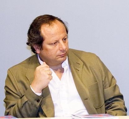 Miguel Mirones