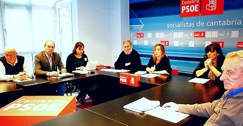 """Gómez de Diego animará a los ciudadanos a elegir """"un futuro de progreso"""" frente a """"la parálisis conservadora"""""""