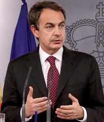 José Luis Rodríguez Zapatero / Foto: Moncloa