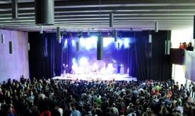 Escenario Santander acogerá un maratón de conciertos