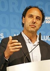 Ignacio Diego, en una imagen de archivo
