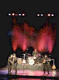 'Cavern Beatles', en Santander el 21 de mayo