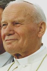 Juan Pablo II (Foto: USA Gov.PublicDomain)
