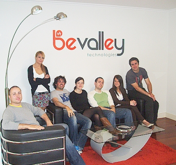 Equipo BeValley