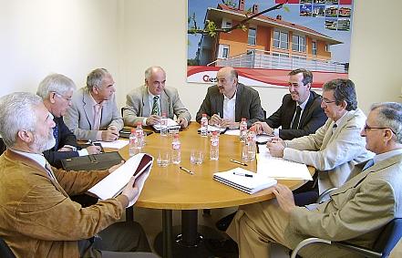 Adjudicada la urbanización de la finca El Asilo de Torrelavega