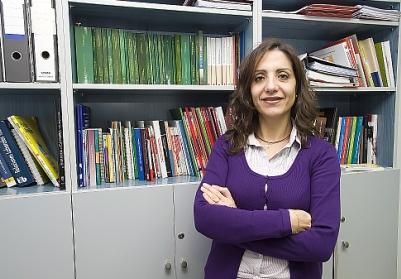 Emilia Salcedo