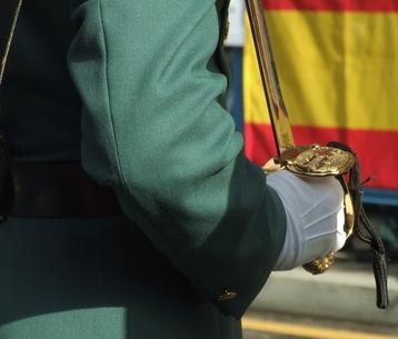 Guardia Civil / © Marco Antonio Fdez. - Fotolia.com