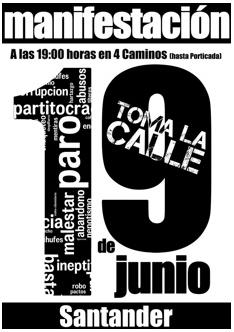 15M Santander