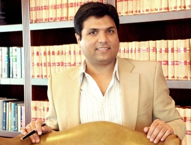 Alí Syed (WGA)