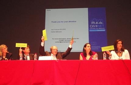 Santander acogerá en 2012 la Asamblea General de la Conferencia de las Ciudades del Arco Atlántico