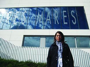 Comisiones Obreras pide el cese 'inmediato' del gerente en funciones del Hospital Tres Mares