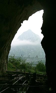 Cueva del Mirón