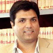 Ali Syed (foto WGA)