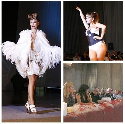 Jóvenes promesas de la moda a nivel nacional lucen en Cantabria