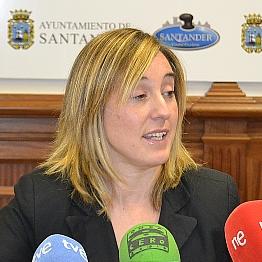 Eugenia Gómez de Diego (PSOE)