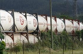 Los comités de RENFE y ADIF rechazan el traslado del transporte de mercancías de Tramesa a Vizcaya