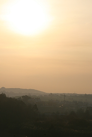 Un sol espléndido luce todo el fin de semana en Cantabria