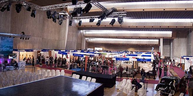 El Palacio de Exposiciones y Congresos de Santander recibe un distintivo de calidad