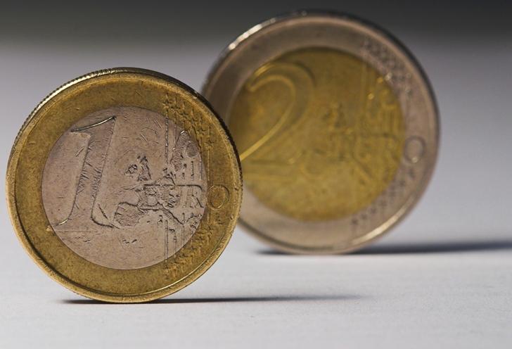 El euro, en peligro / Foto: PhotoXpress