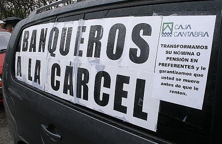 ADICAE denuncia a Bankia ante la CNMV