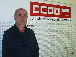 Fernando Ortiz (CC OO)