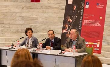 Peter Csaba dirigirá el concierto inaugural del Encuentro Música y Academia de Santander