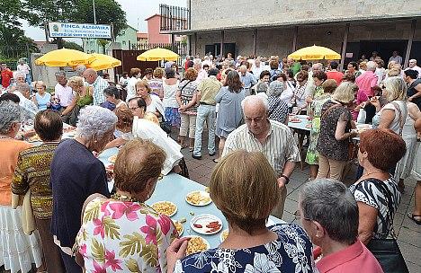 Más de 10.000 personas participaron en agosto en las actividades en la Finca Altamira